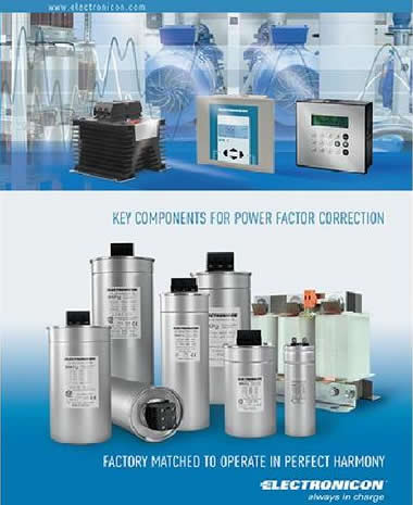 Power Factor Correction Capacitors, Standalone Capacitors, Pune, India